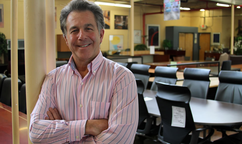 Owner Marc Poirier Profiled in New England Real Estate Journal