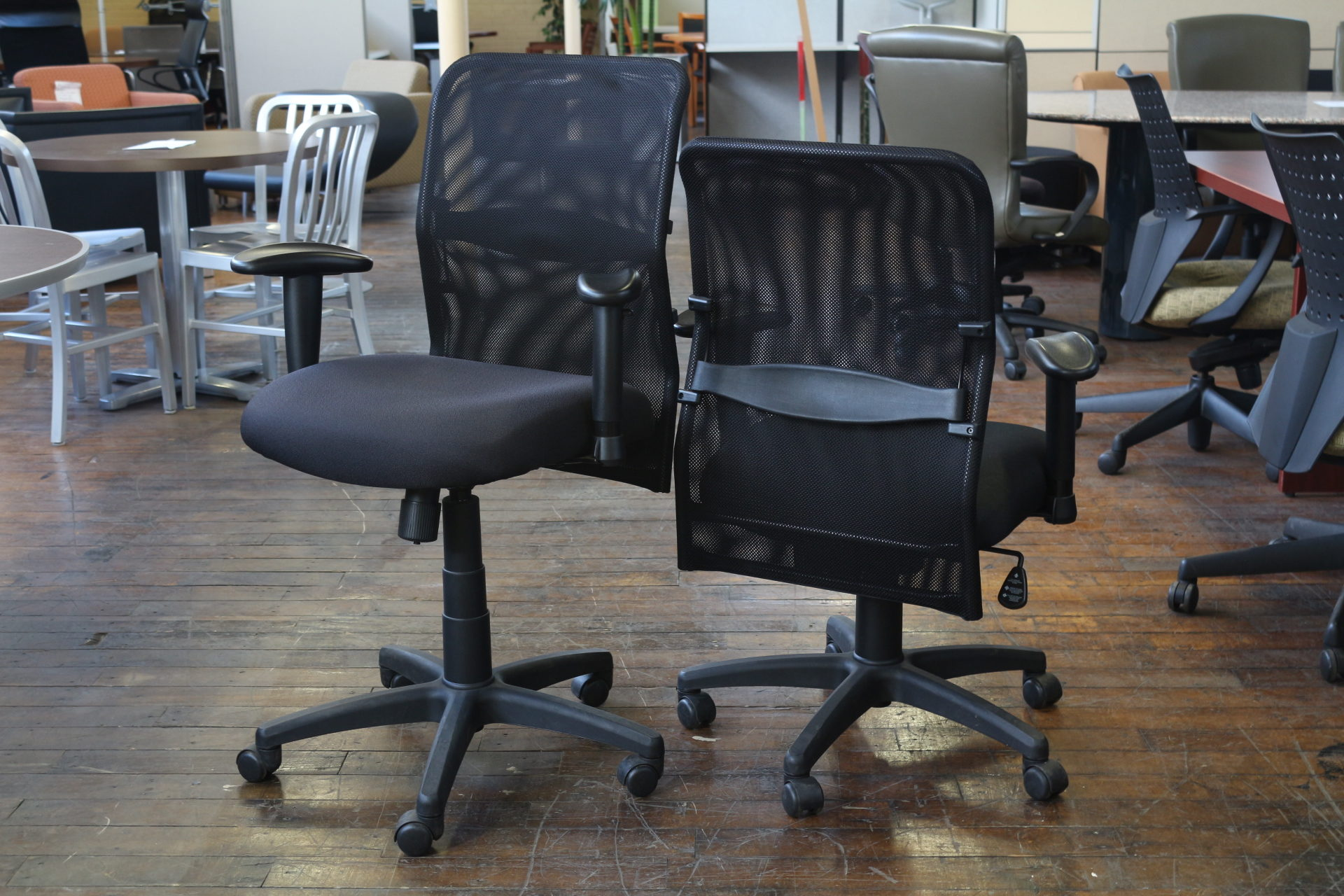Peartree XSN Chair