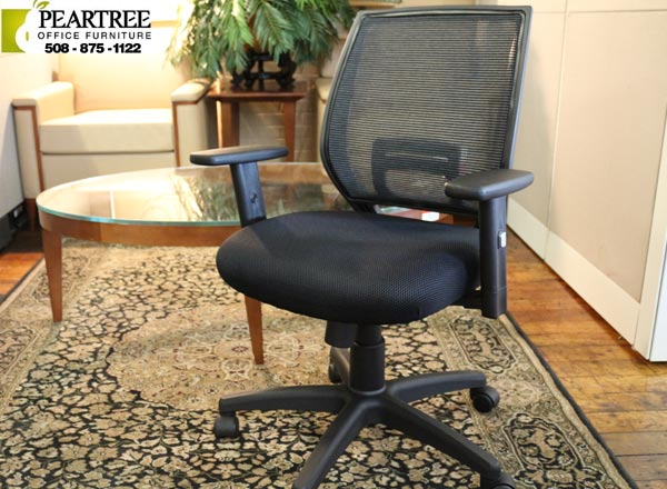 Flex task chair dc118