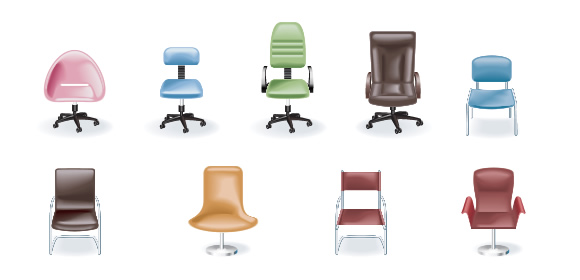 Office Furniture 101: Chairs