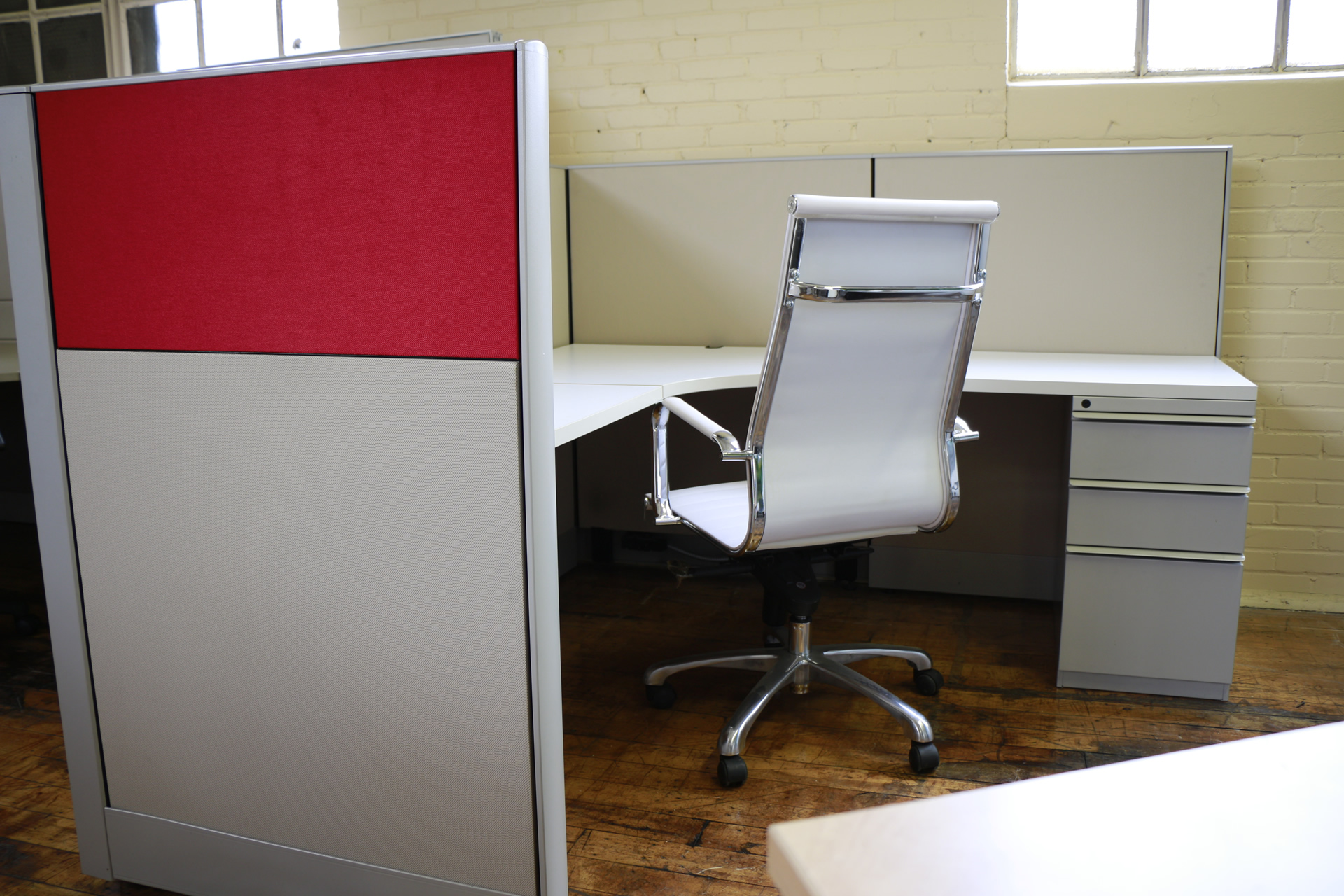 Knoll Dividends 6′ x 6′ Cubicles
