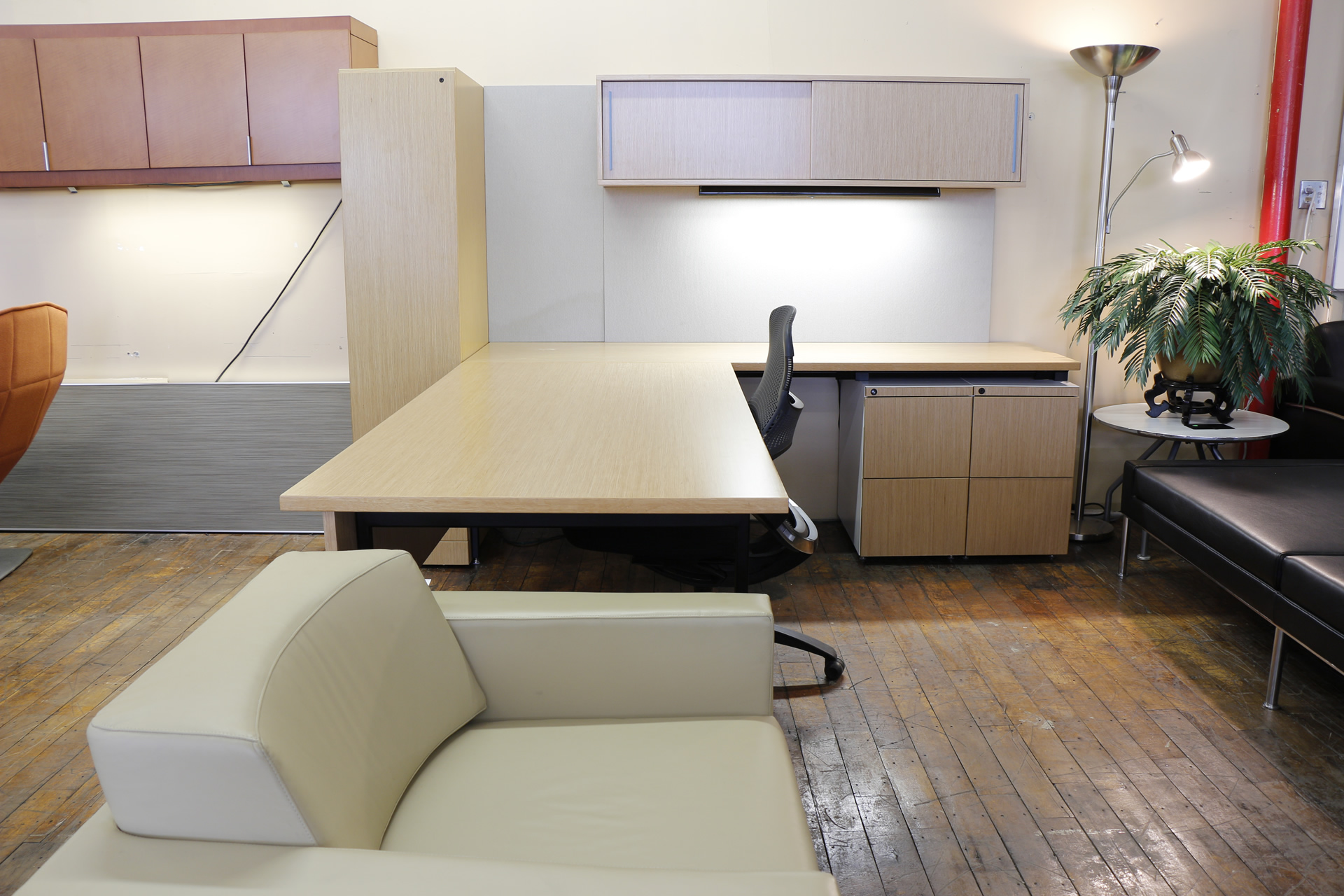 Knoll Antenna Executive Office Suites