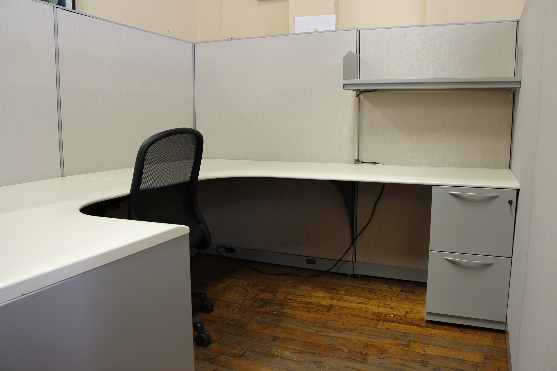 Kimball Harpers 7′ x 7′ Cubicles