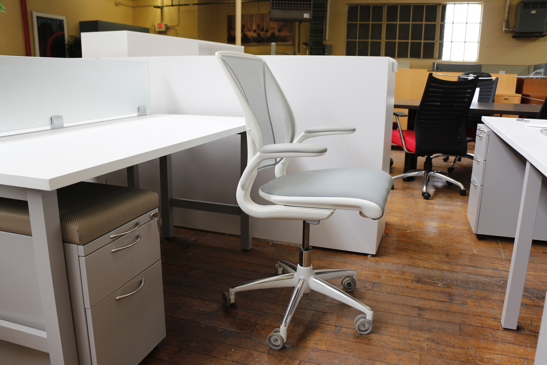 Human Scale World Chairs