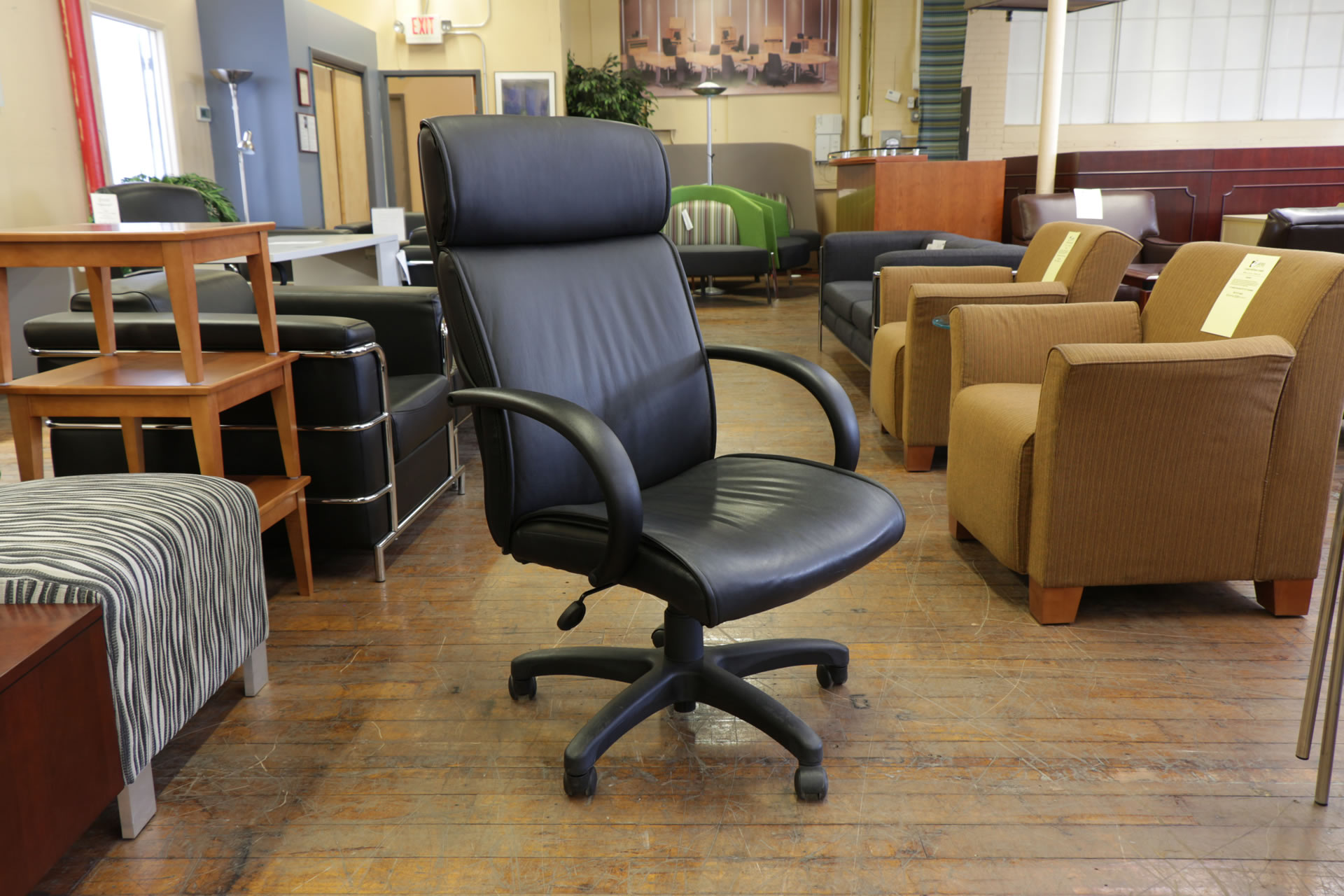 Office Furniture Chairs And Tables new & used office furniture boston - peartree office furniture