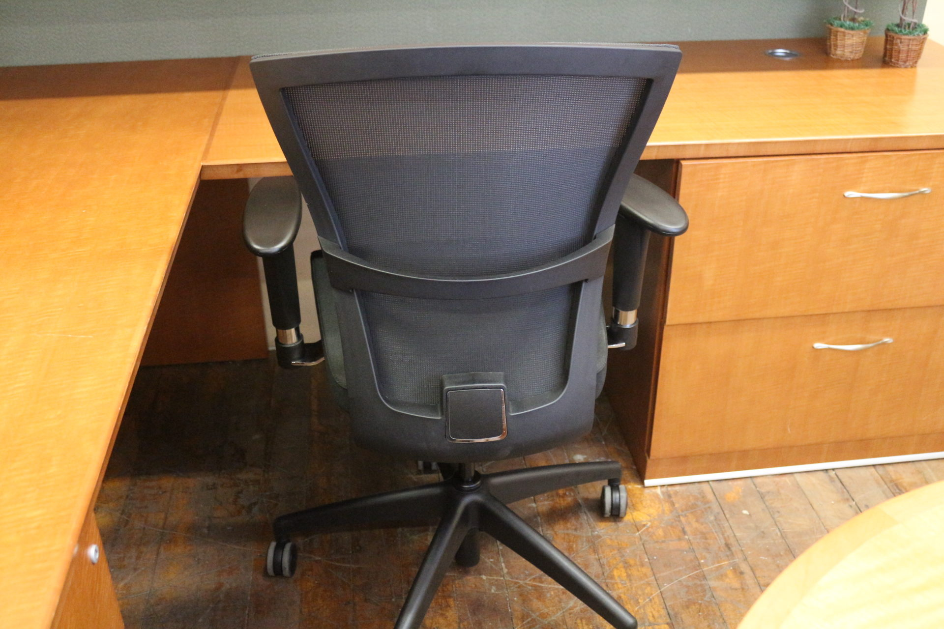 Peartree E1 Task Chair
