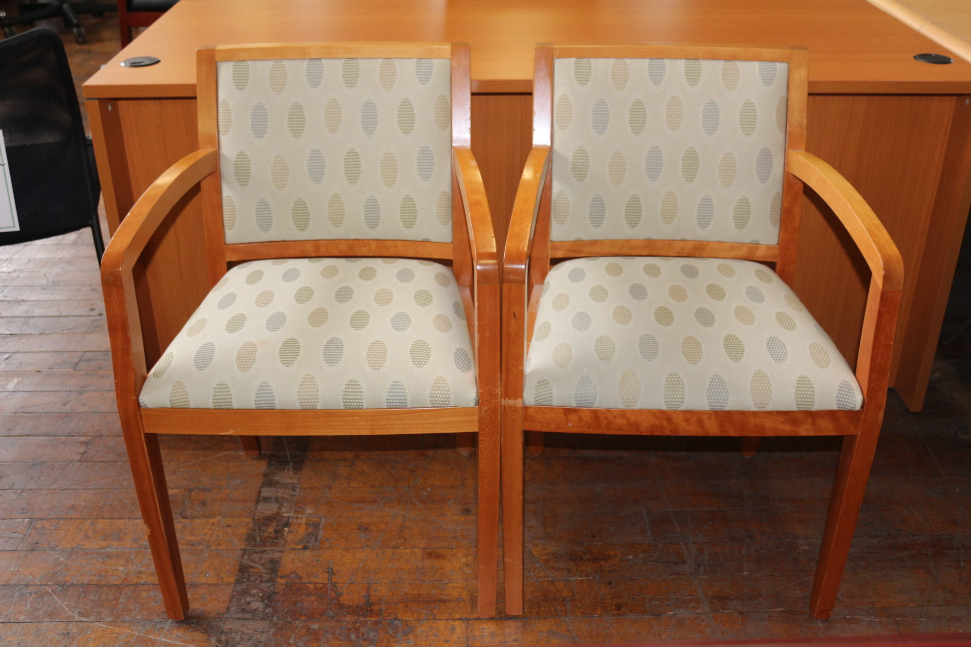 Geiger Collegeville Side Chairs
