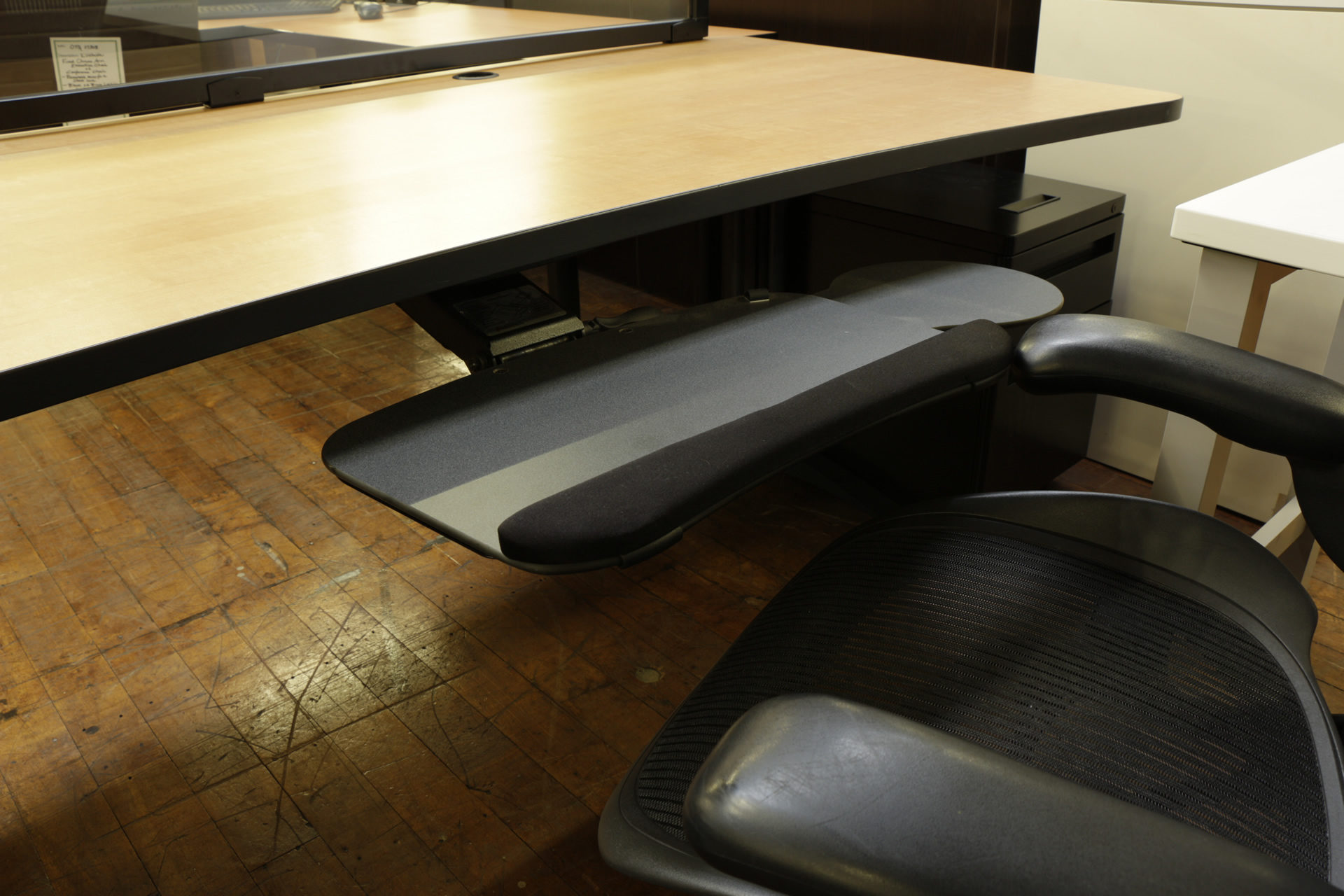 Knoll Freestanding Open Plan Workstation (Used)
