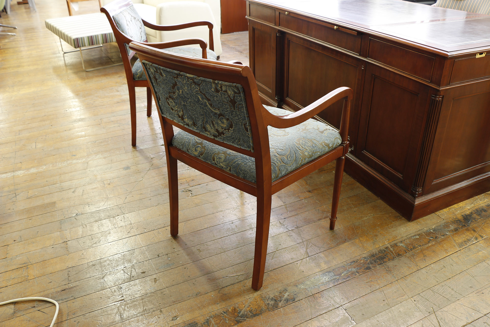 Bernhardt Classic Side Chairs