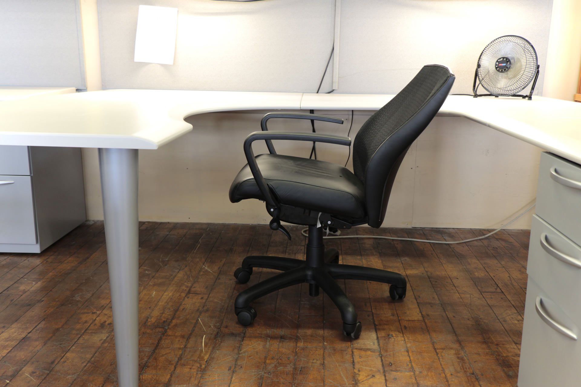 Paoli Omage Mid Back Chair Peartree Office Furniture