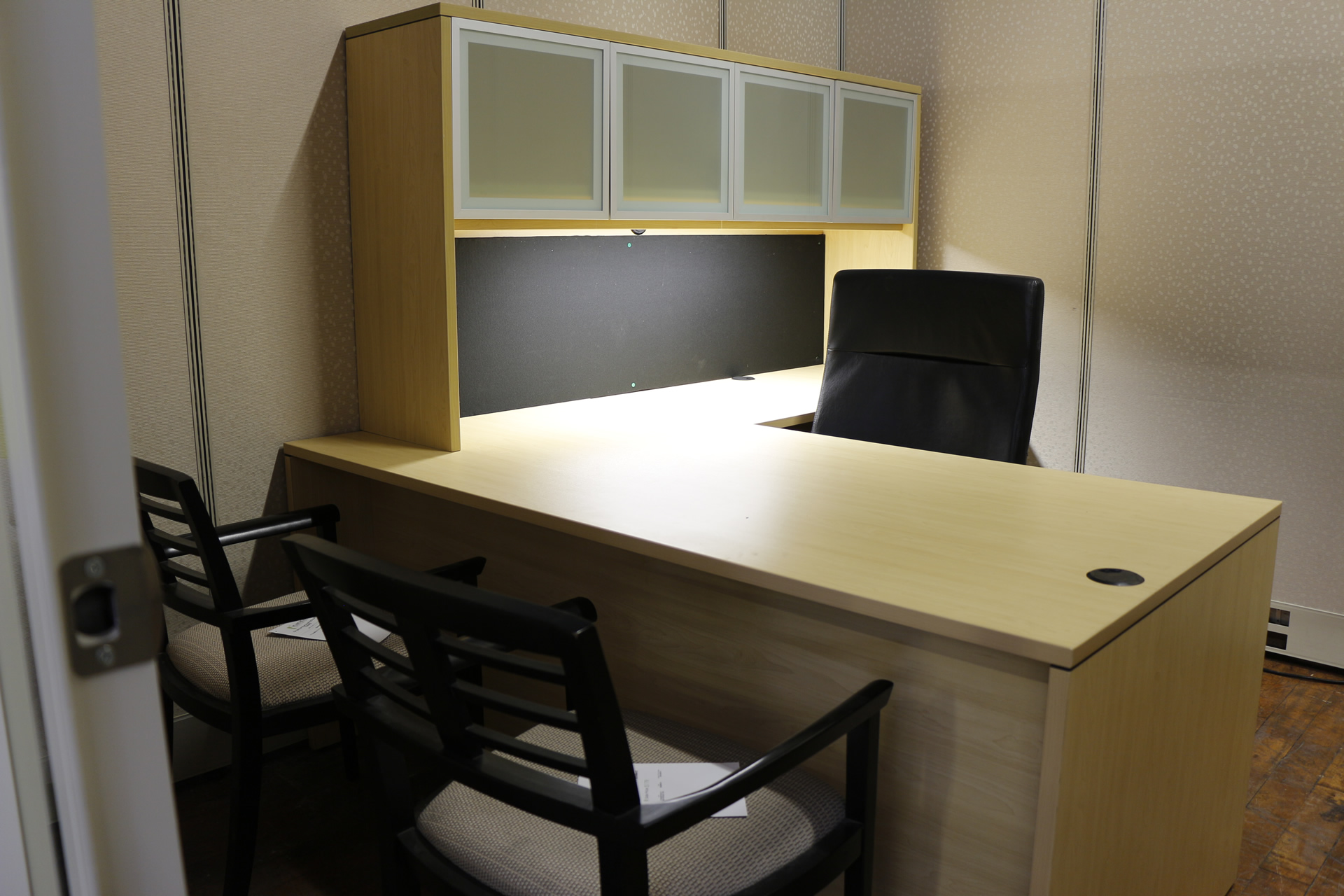 Ais Freestanding Personal Offices Peartree Office Furniture