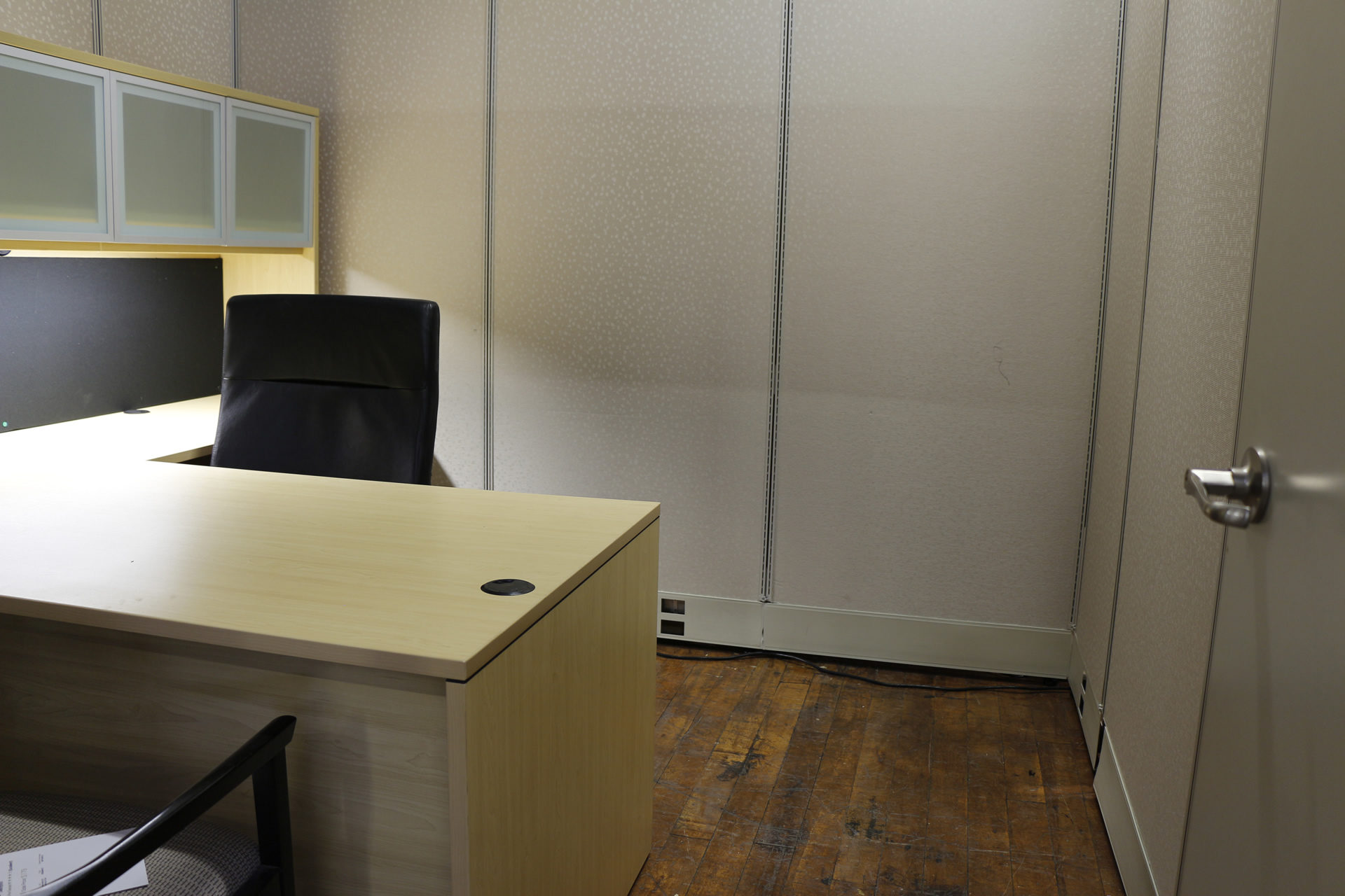 AIS Freestanding Personal Offices