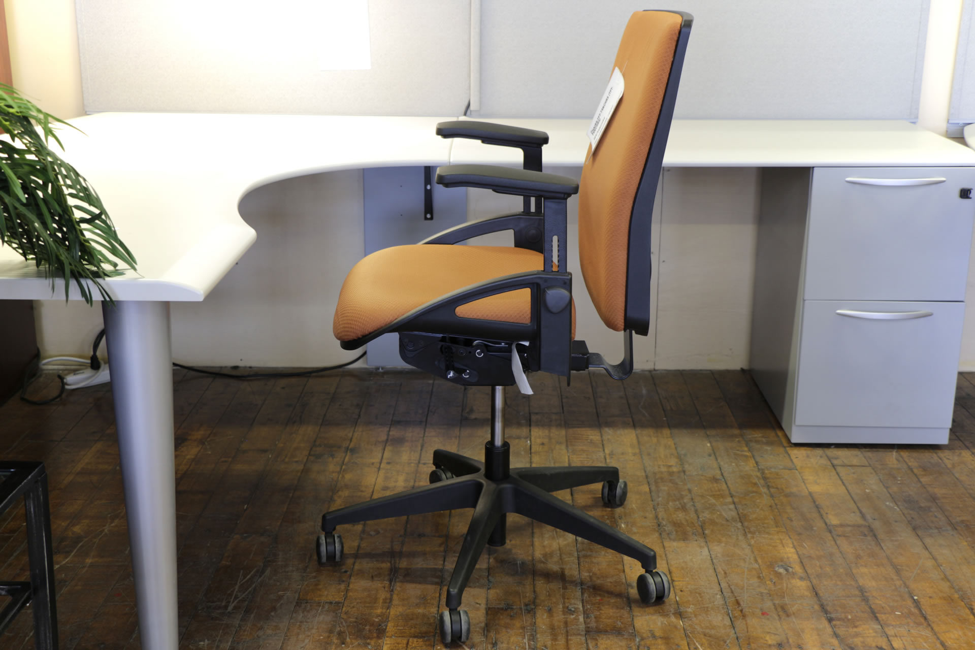 Kimball Approach High Back Office Ergonomic Chairs