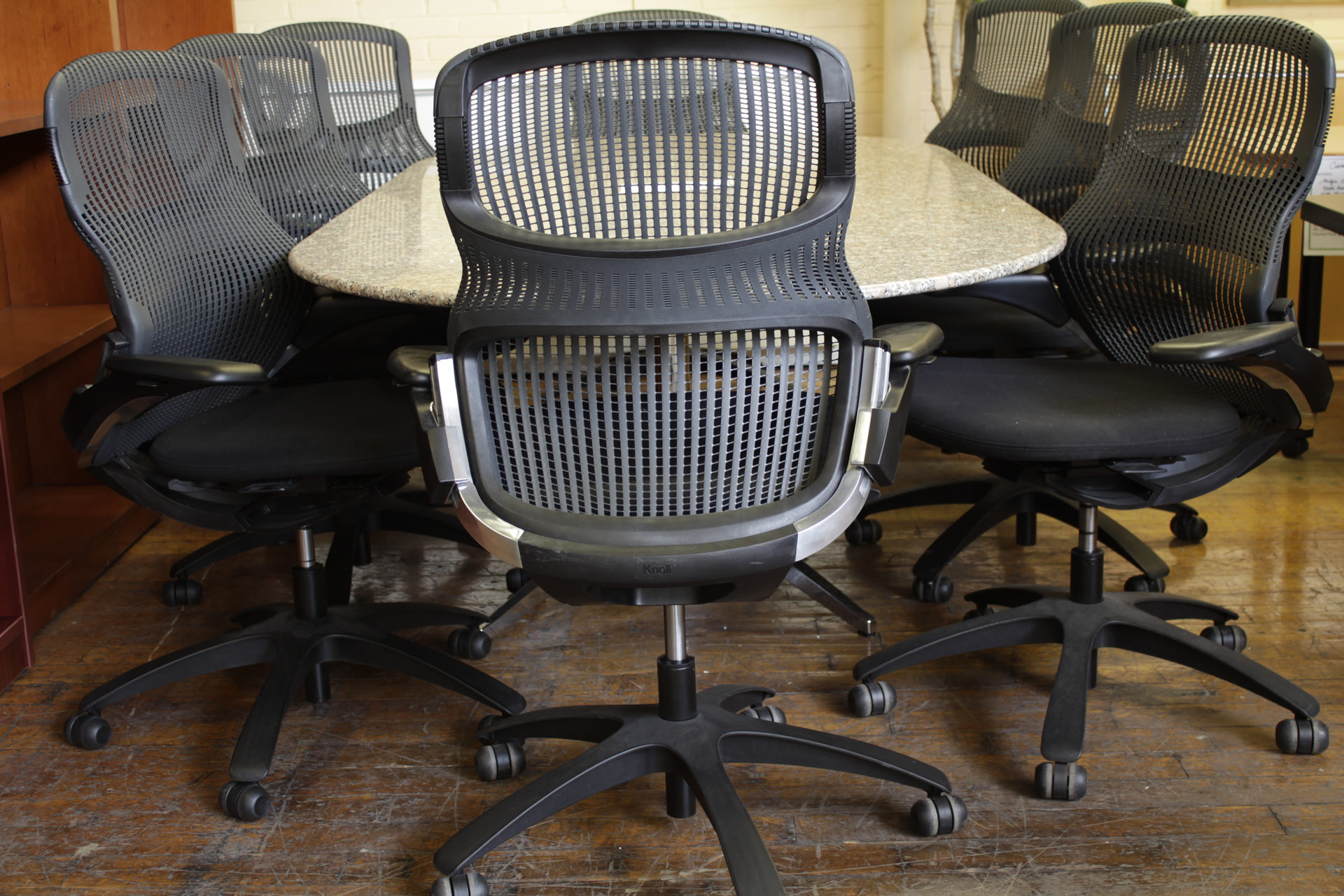 Knoll 'Generation' Executive Chairs