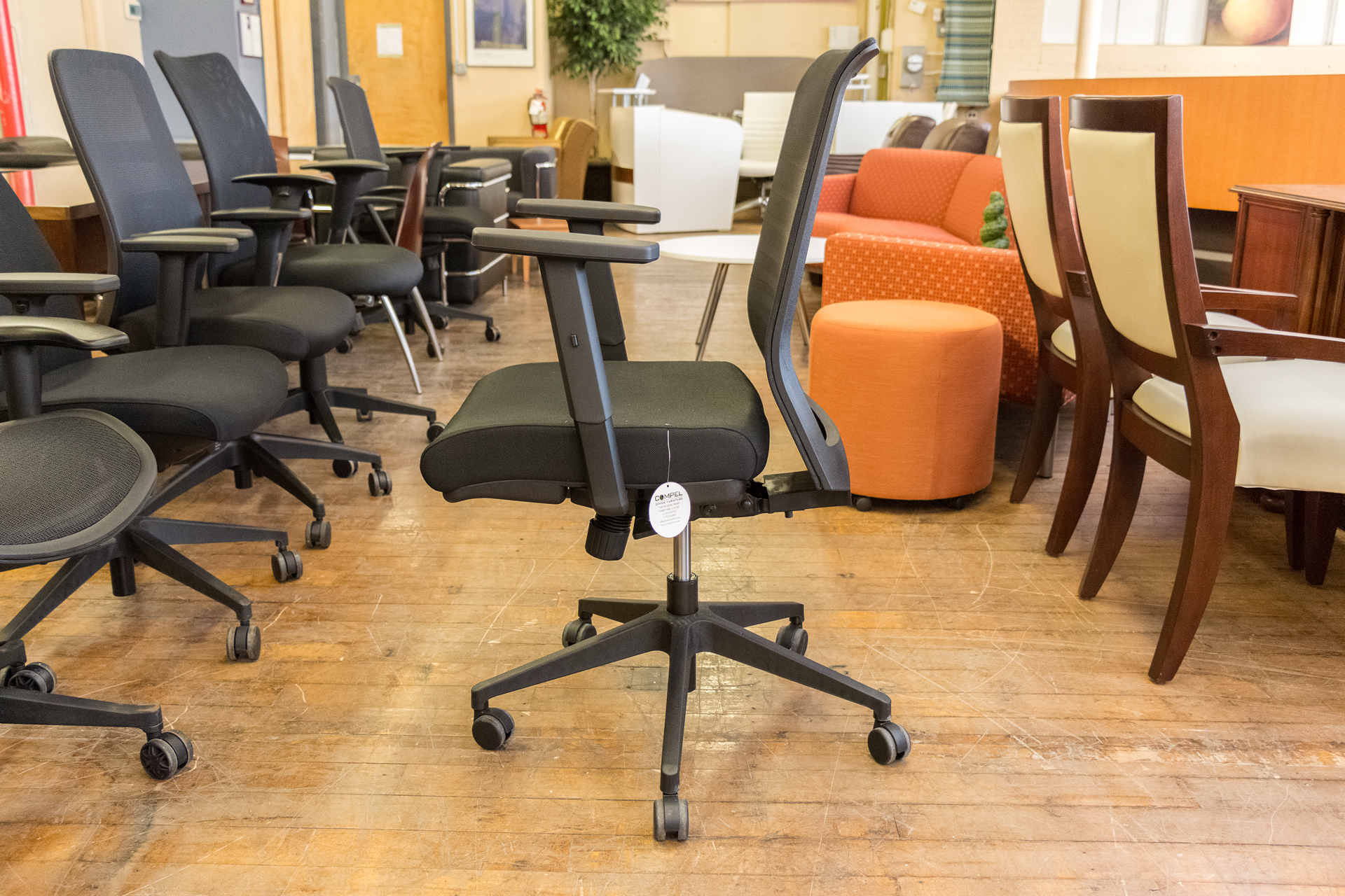 Peartree Office Furniture