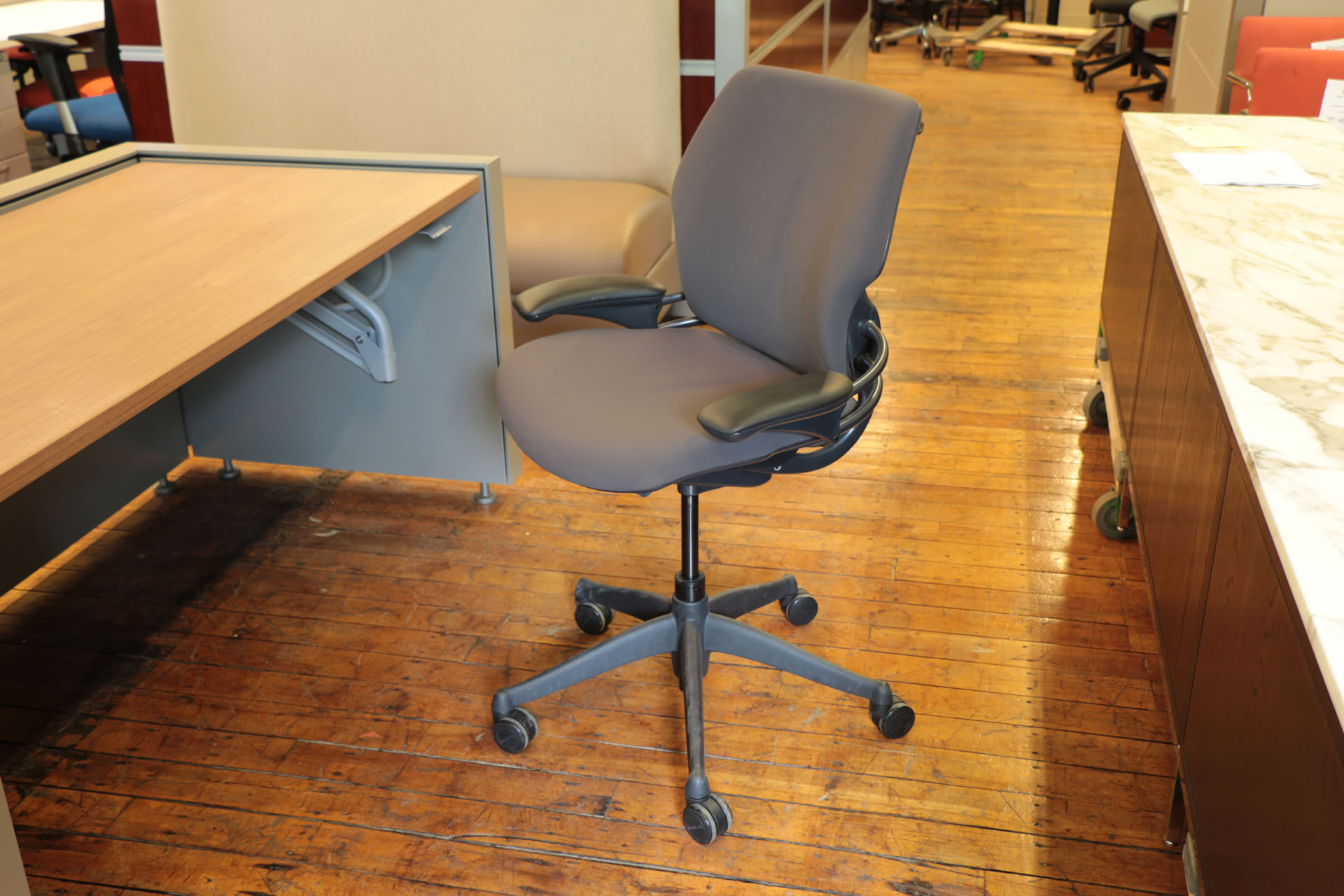 HumanScale Freedom Task Chairs O Peartree Office Furniture