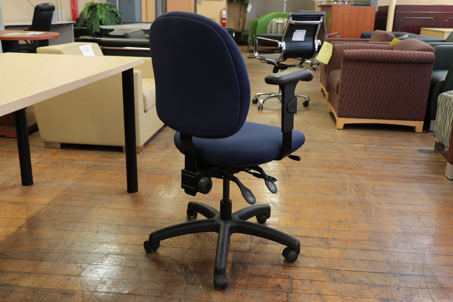 Stylex Click Chairs