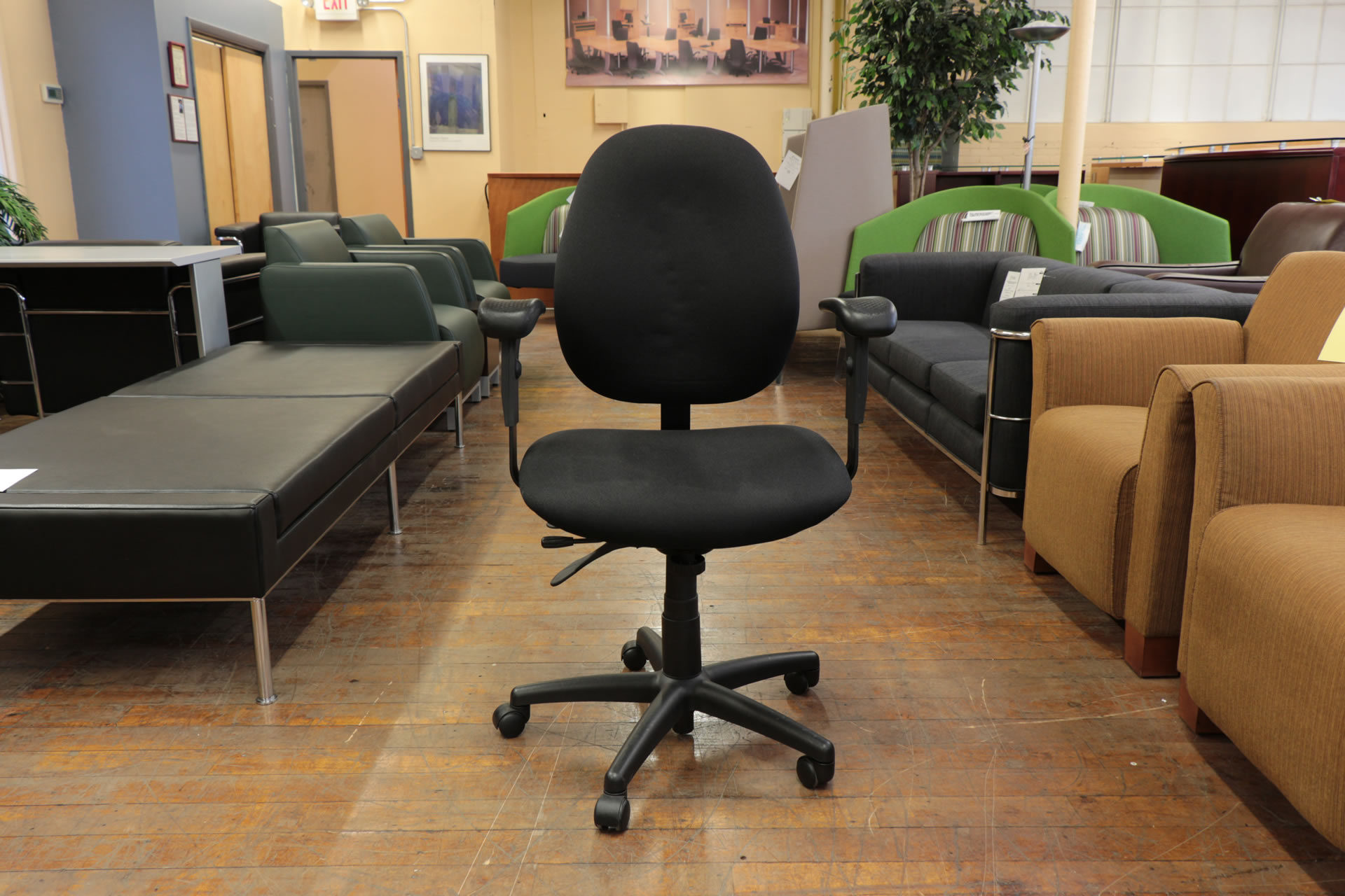 SitOnIt TR2 Task Chair