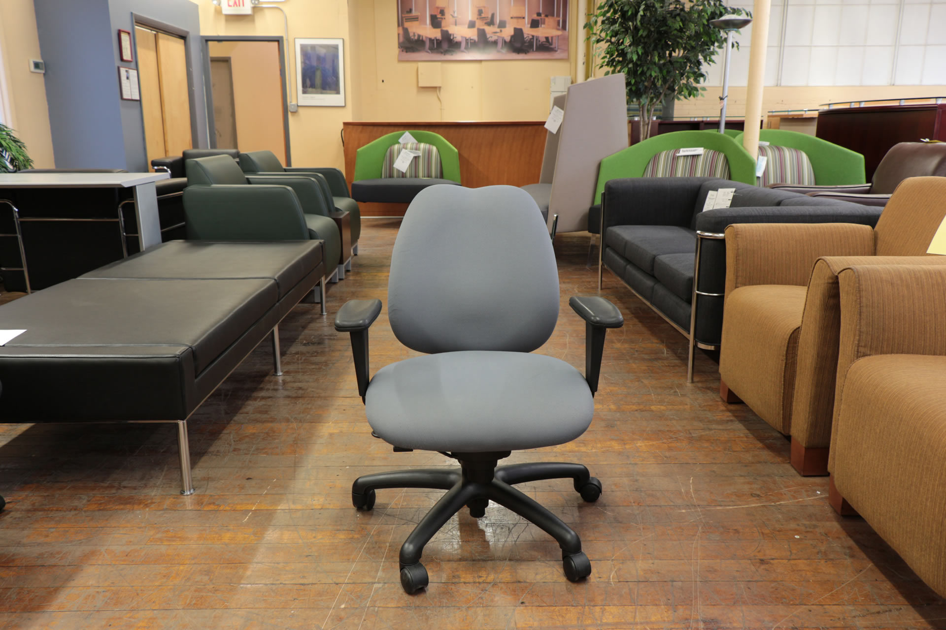 SitOnIt @Work Task Chairs