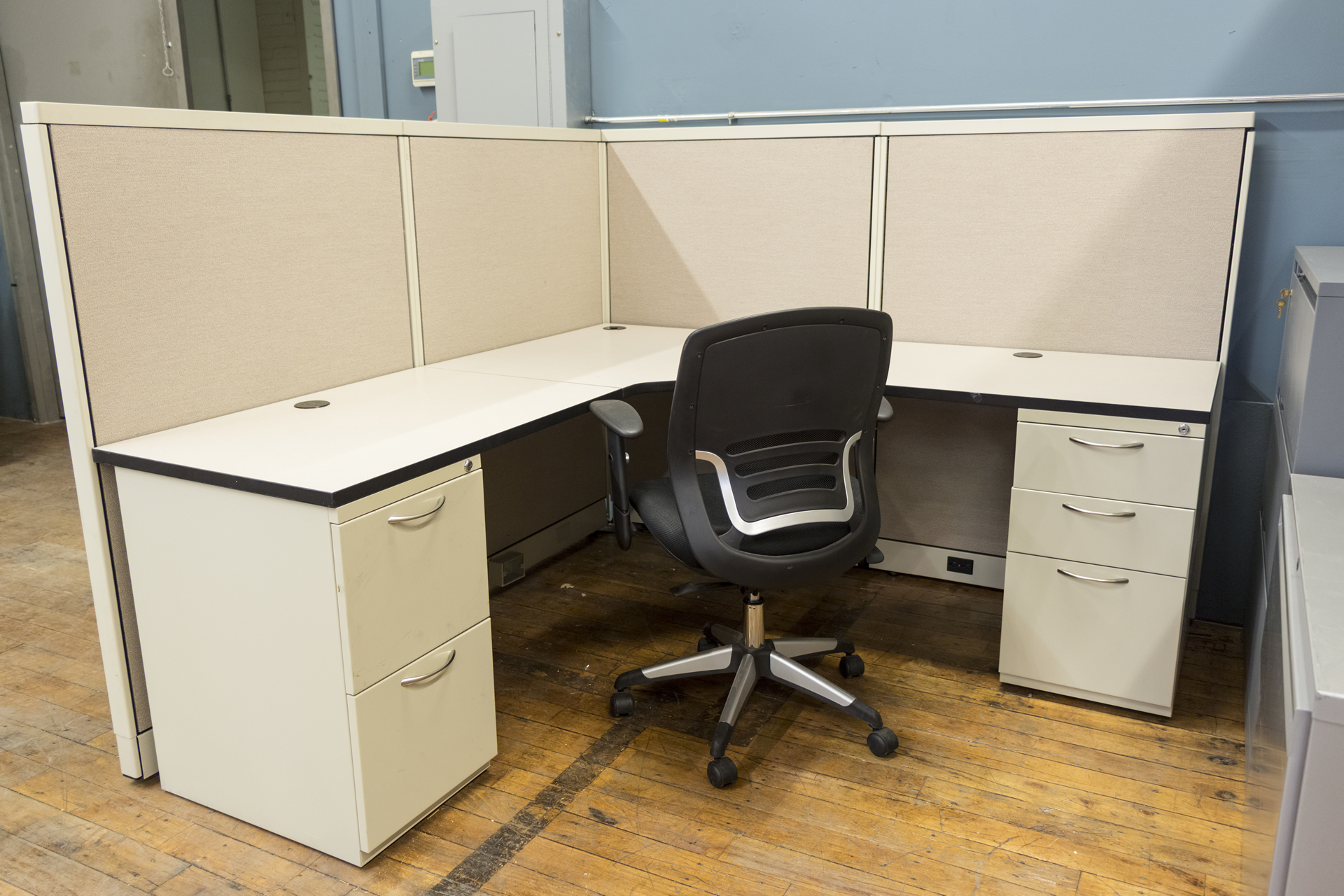 Ais 6 X 6 Cubicles Peartree Office Furniture