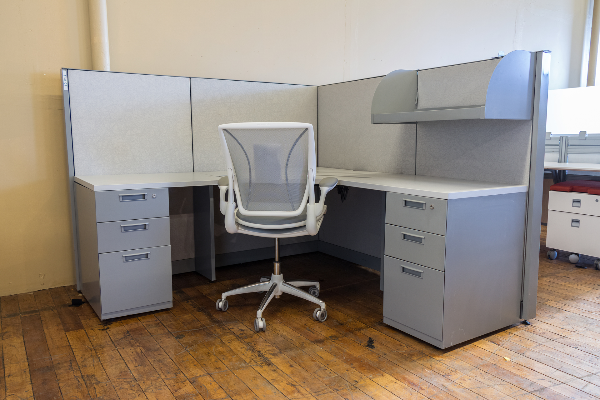 Steelcase Answer Cubicles Peartree Office Furniture
