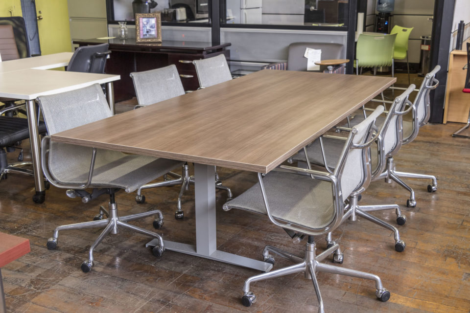New Peartree Custom Laminate Conference Tables & Desks
