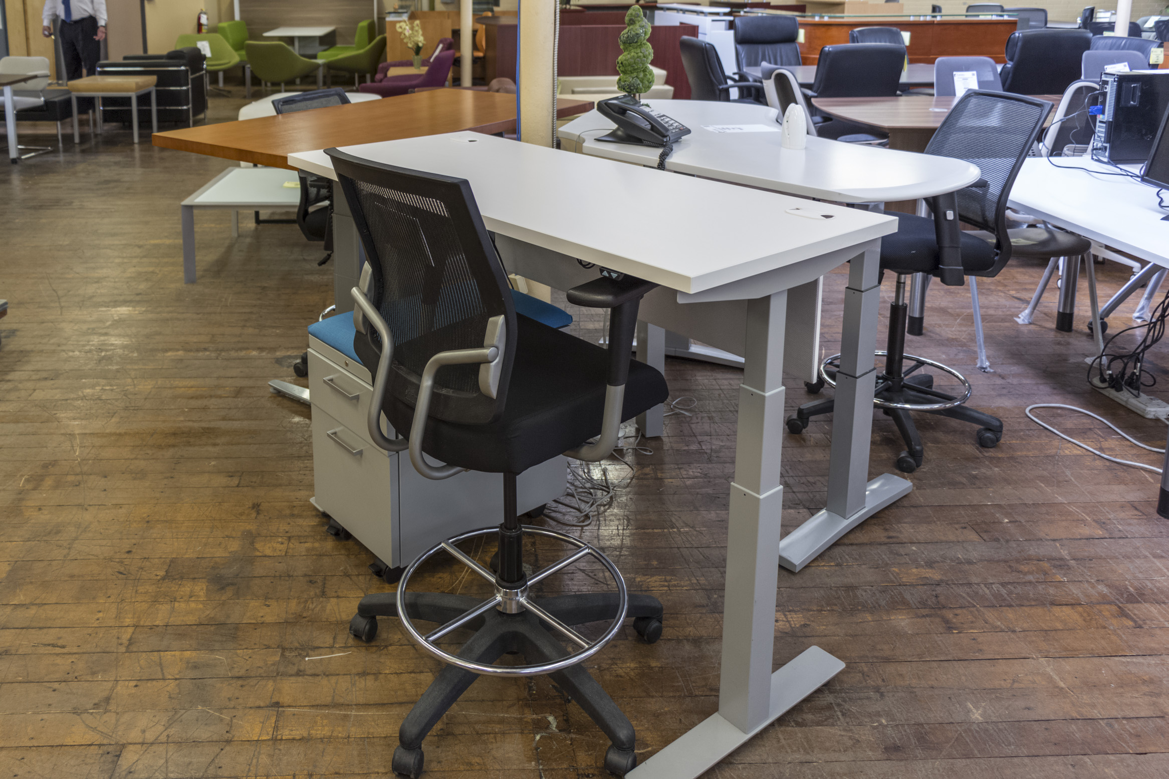 89 Used Office Furniture Boston