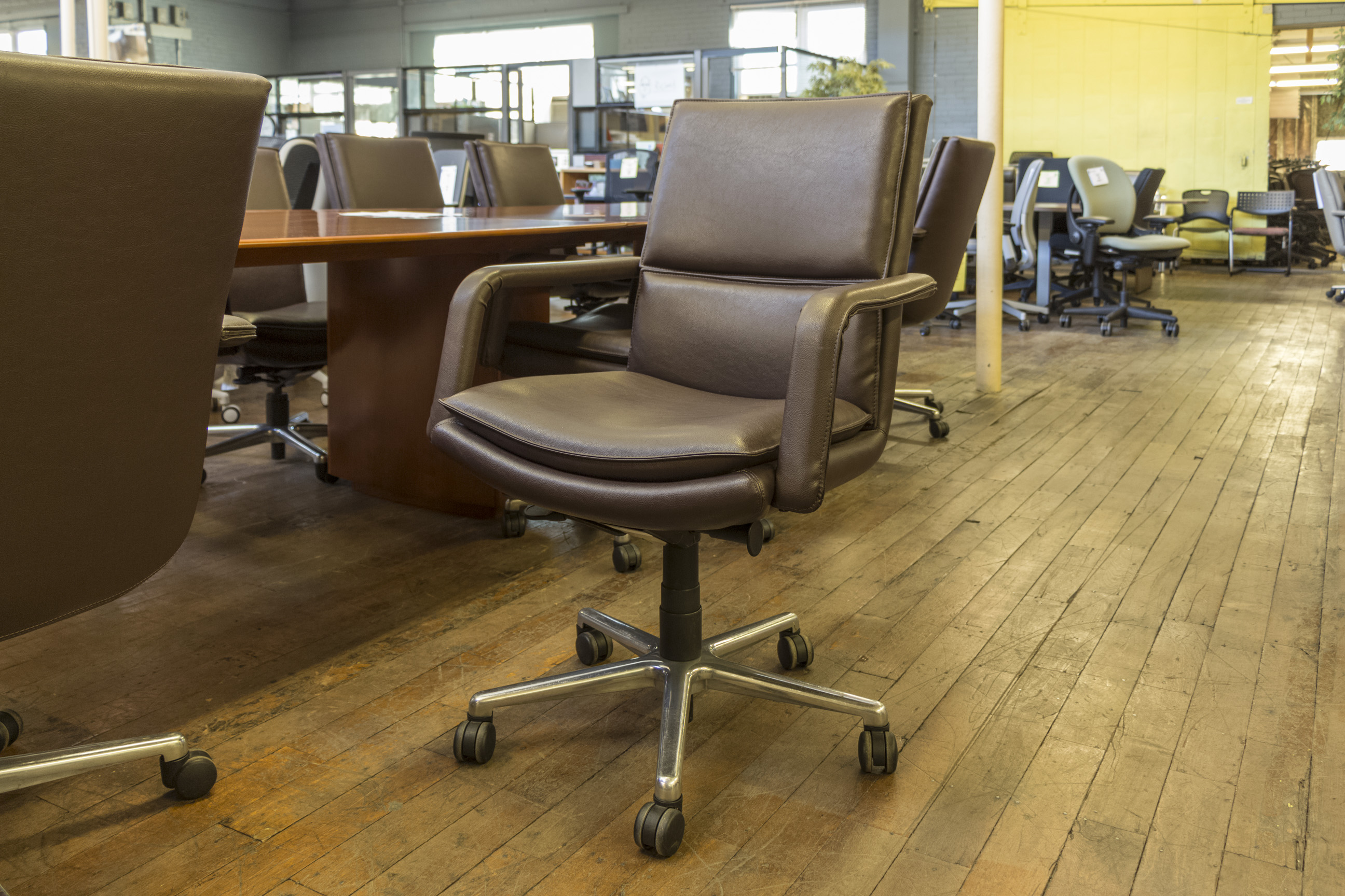 New Used Office Furniture Boston