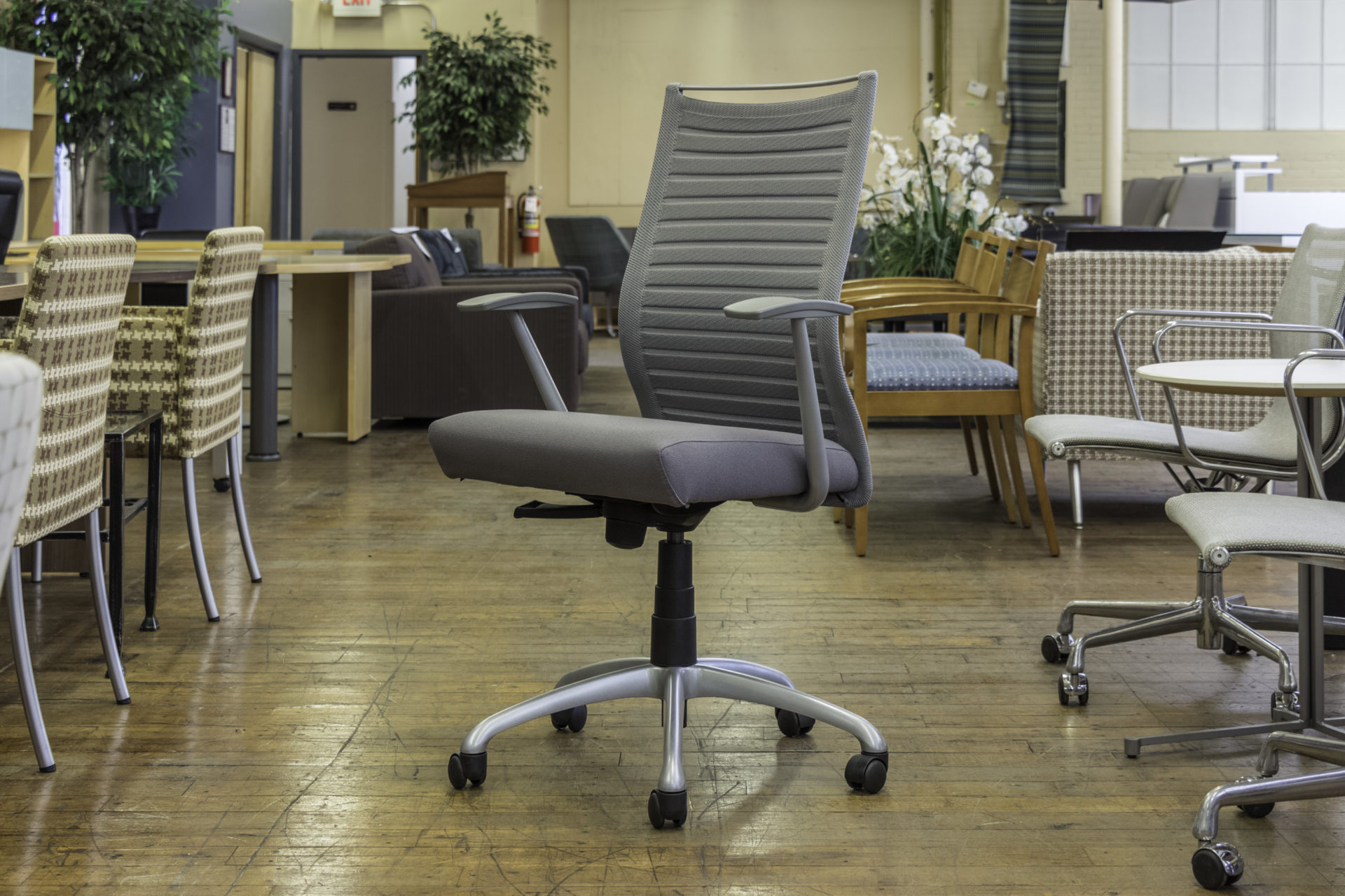 Source International Purl Conference Chairs
