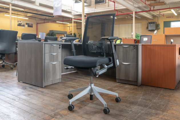 Haworth Very Task Chairs