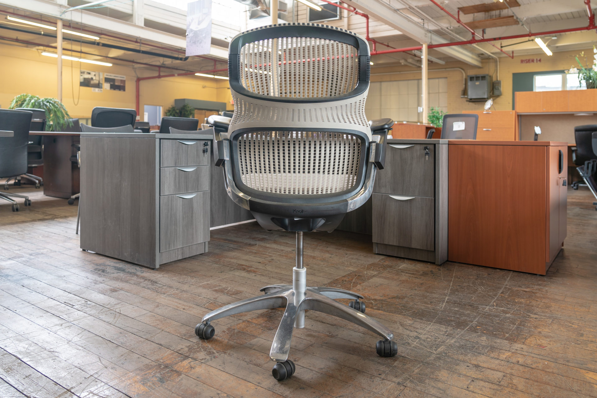 knoll-generation-task-chairs
