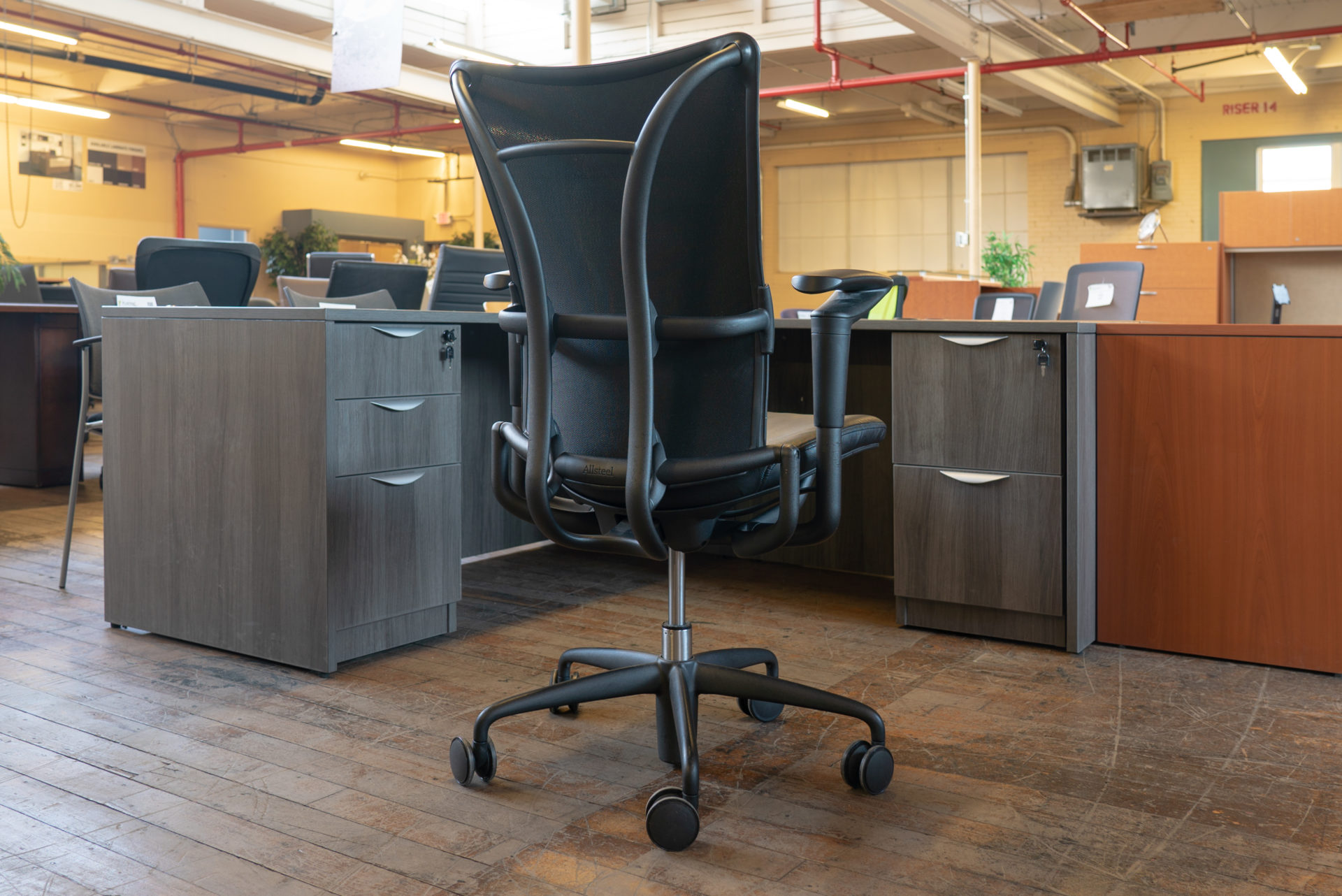 allsteel-19-task-chairs