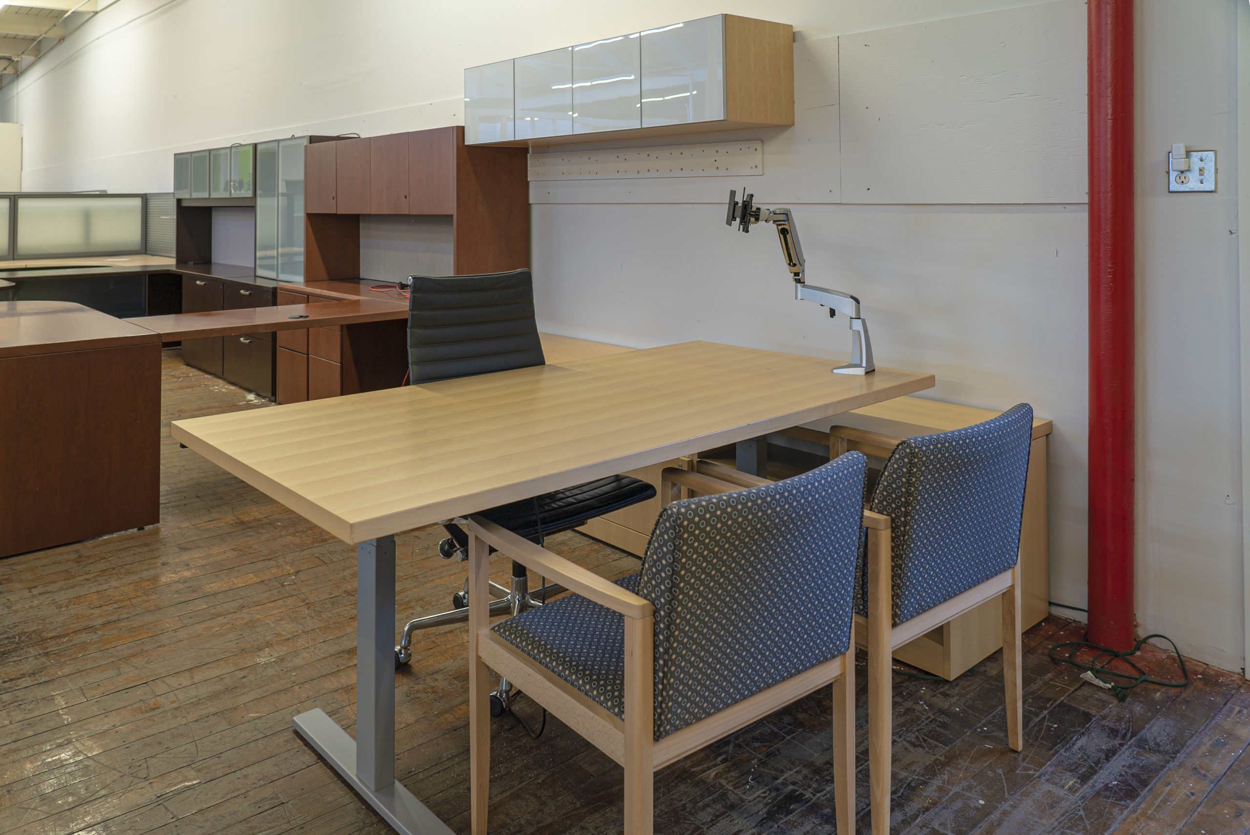 steelcase-impact-executive-office-desks