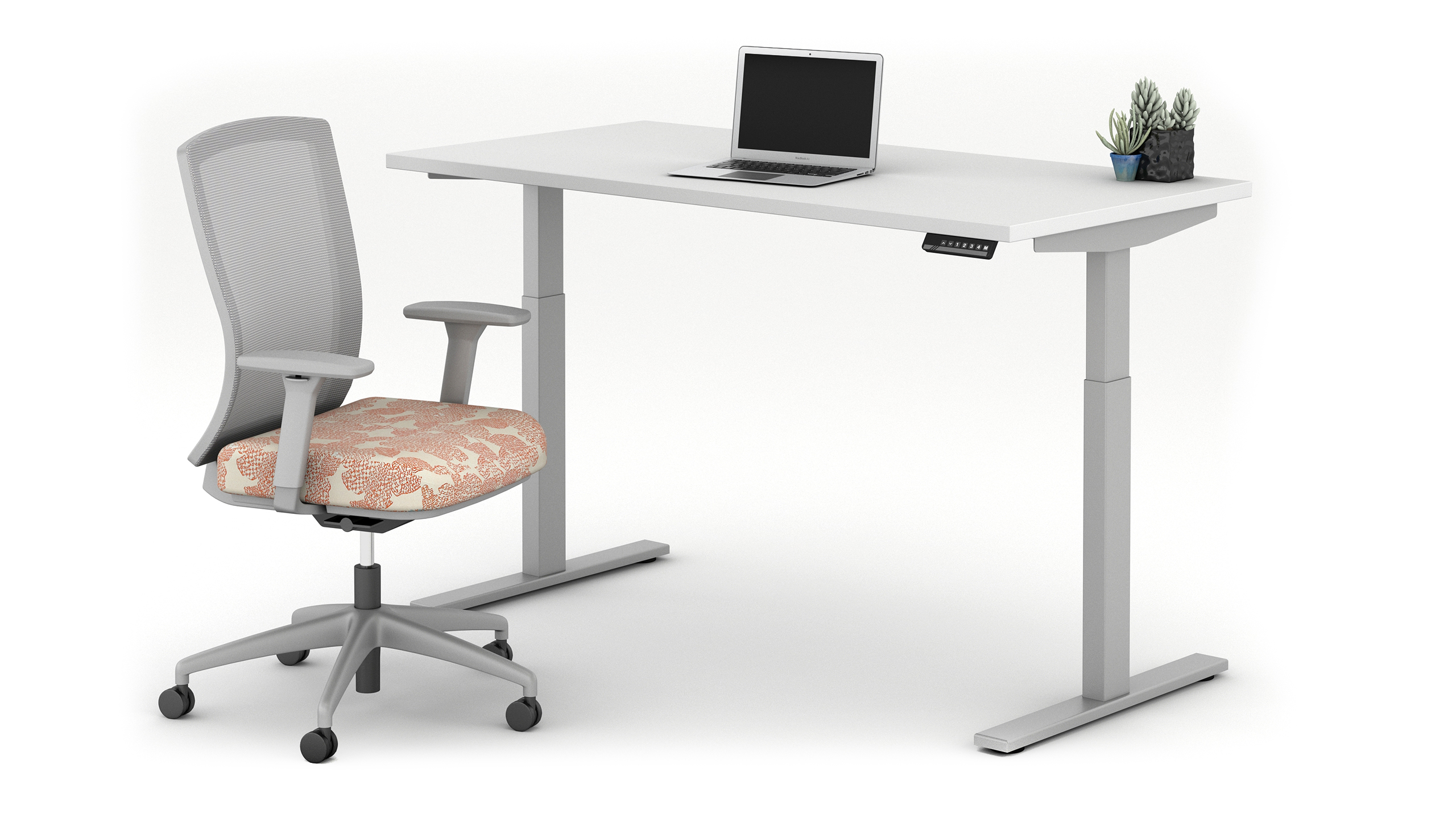 AIS E Series Height Adjustable Tables