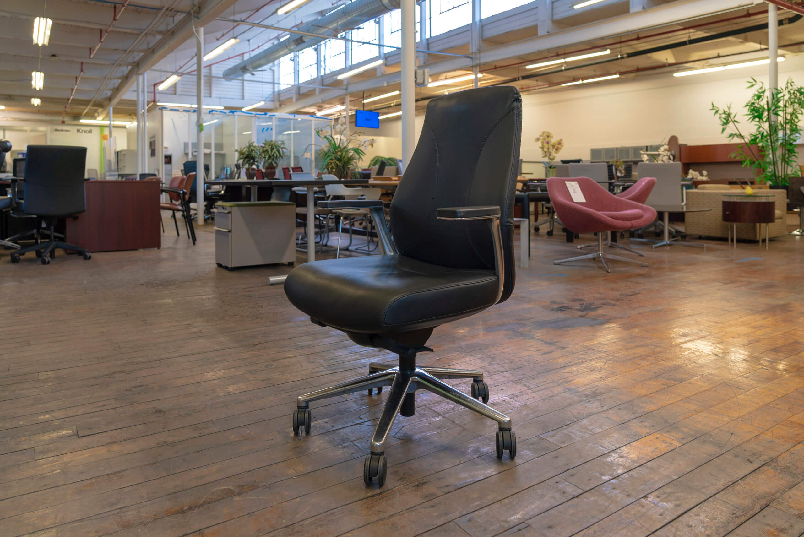keilhauer-unity-executive-chairs